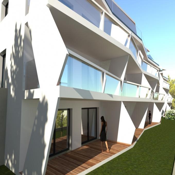 Programme neuf Duplex Roquebrune-Cap-Martin (06190)