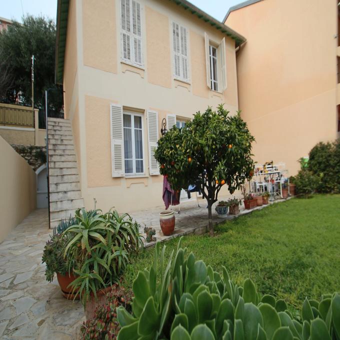 Offres de vente Maison Beausoleil (06240)
