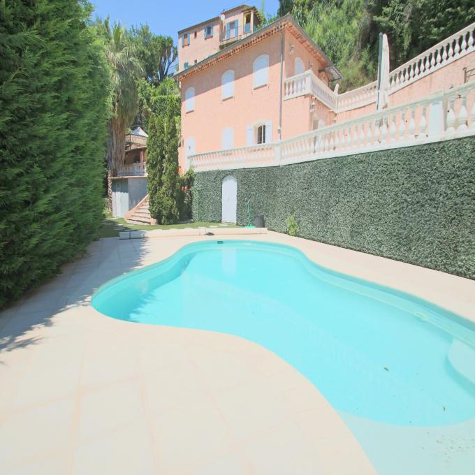 Offres de vente Villa Menton (06500)