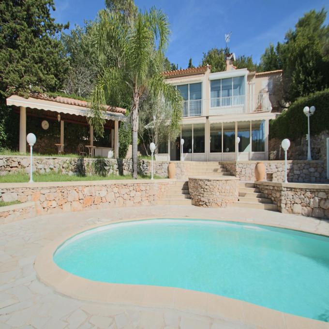 Offres de vente Maison La Turbie (06320)