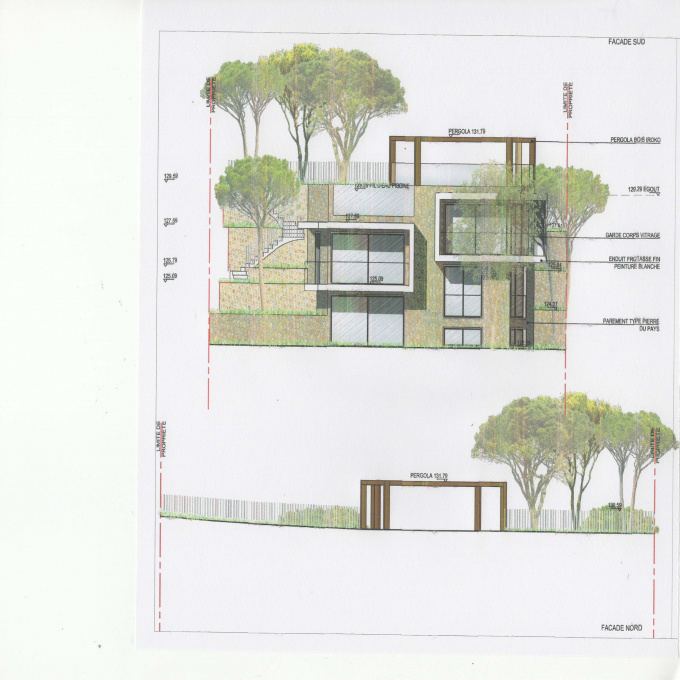 Offres de vente Terrain Roquebrune-Cap-Martin (06190)