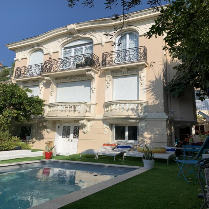 Offres de vente Maison Nice (06000)