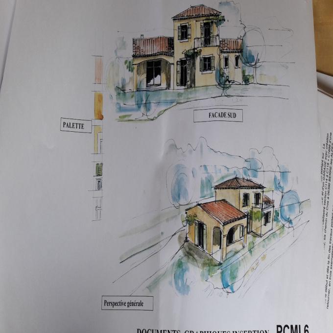 Offres de vente Terrain Berre-les-Alpes (06390)