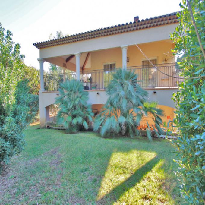 Offres de vente Villa Cap d'Antibes (06160)