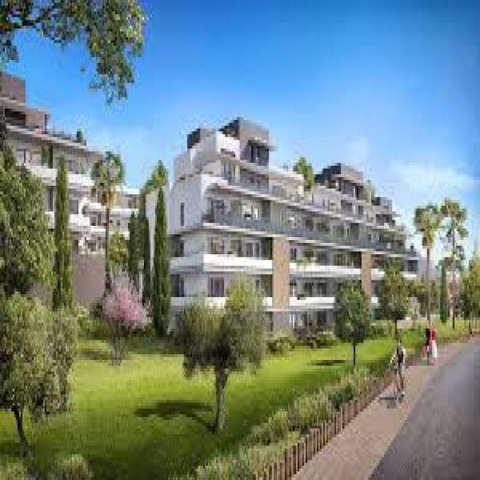 Programme neuf Appartement Villeneuve-Loubet (06270)